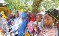 Consultations médicales : la MINUSMA proche des communautés