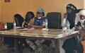 Ménaka: pour un dialogue et une cohésion entre les femmes