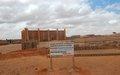 A Ménaka, la MINUSMA finance 4 projets à impact rapide à hauteur de 100 millions de F CFA