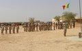 Processus de Paix : le Mécanisme Opérationnel de Coordination (MOC) de Tombouctou est lancé !