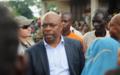 M. Alain Noudéhou, du Bénin, Représentant spécial adjoint au sein de la Mission multidimensionnelle intégrée des Nations Unies pour la stabilisation au Mali, Coordonnateur résident et Coordonnateur de l'action humanitaire au Mali