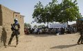 Paving the Way for Reconciliation in Central Mali