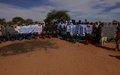 Région de Gao : Contribuer à l'emploi des jeunes et des femmes pour réduire les violences communautaires