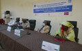 La MINUSMA soutient l'engagement citoyen des femmes de la région de Gao ainsi que leur participation à la gouvernance inclusive