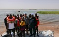 Gao : La Police des Nations Unies renforce les capacités des forces de défense et de sécurité malienne