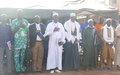 Les habitants de Dougourakoro se familiarisent avec le mandat et le rôle de la MINUSMA
