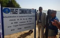 La MINUSMA soutient l'agriculture dans le village de Didi (Commune de Ber) dans la région de Tombouctou