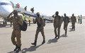 La MINUSMA déploie 140 Casques bleus Burkinabè dans la région de Gao
