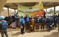 Goundam: Consultations médicales gratuites et dons de médicaments au profit de la population de Niafounké