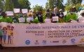 À Mopti, les enfants appellent à plus d'actions en faveur de ceux qui vivent dans les zones de crise