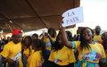 Journée internationale de la Paix : cohésion sociale et consolidation de la paix au cœur de l'appui de la MINUSMA