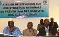 Elections : Vers une stratégie nationale de prévention et de mitigation des conflits au Mali