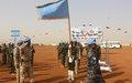 La Journée internationale des Casques bleus célébrée partout au Mali !