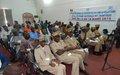 Une politique nationale des frontières révisée pour permettre au Mali de stabiliser ses espaces frontaliers