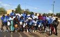 Journée de la paix 2014 : les activités de la cité des Askia