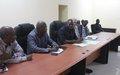 Tombouctou : La MINUSMA facilite un cadre de concertation pour renforcer la chaine pénale