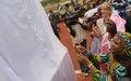 Mopti : 4 infrastructures financées par les Pays Bas remises aux autorités maliennes