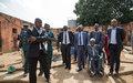 Un projet pour préserver la dignité des détenus handicapés