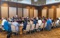 Communiqué de Presse - Fin de la visite conjointe du Groupe des Directeurs régionaux des Nations Unies et des Partenaires Régionaux au Mali