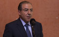 Allocution du Représentant Spécial du Secrétaire Général des Nations Unies et Chef de la MINUSMA  à l'occasion du 2ème anniversaire de la Mission-Bamako, 05 août 2015