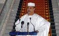 Message du RSSG aux populations maliennes à l'occasion de la Tabaski