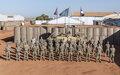Protection des civils: à Gao, la MINUSMA reçoit le renfort des Forces armées du Royaume-Uni