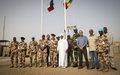 À Tessalit et Kidal pour la Tabaski, le Chef de la MINUSMA encourage tous les acteurs à poursuivre leurs efforts pour la Paix au Mali