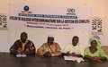Dialogue intercommunautaire : La MINUSMA renforce les capacités des leaders communautaires sur la prévention et la gestion des conflits au Pays Dogon