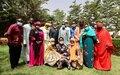 Tombouctou: le RSSG poursuit sa tournée de terrain