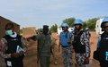 « Wobbler » : une opération pour contribuer à protéger les civils à Goundam et Diré